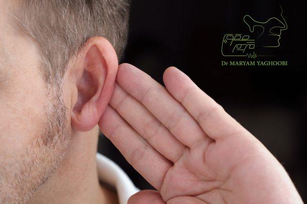 کاهش شنوایی - علائم بیماری منیر
