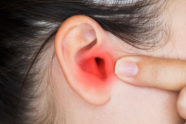 عیوب گوش و درمان آن