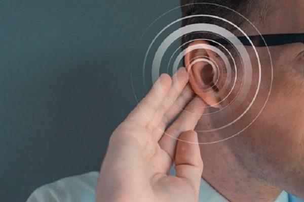 درمان افت شنوایی